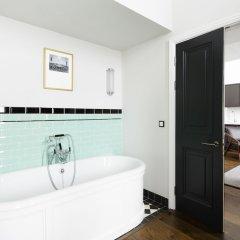 Отель The Edinburgh Grand Эдинбург ванная фото 2