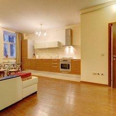 Апартаменты СТН в номере фото 4