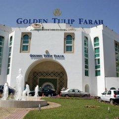 Отель Golden Tulip Farah Rabat Марокко, Рабат - отзывы, цены и фото номеров - забронировать отель Golden Tulip Farah Rabat онлайн фото 2