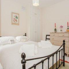 Апартаменты Beautiful 2 Bedroom Garden Apartment комната для гостей фото 4