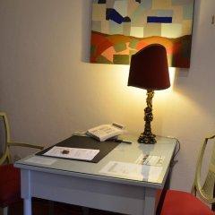 Отель Quinta do Covanco удобства в номере