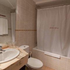 Hotel Viella ванная