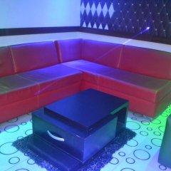 Отель Mac Dove Lounge & Suites ltd детские мероприятия фото 2