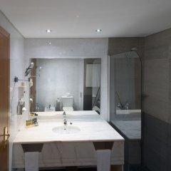 Vila Gale Porto Hotel ванная фото 2
