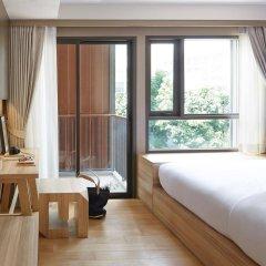 Отель Happy 3 Бангкок комната для гостей фото 5