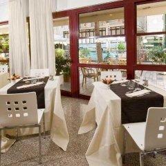 Отель Capinera Римини помещение для мероприятий фото 2