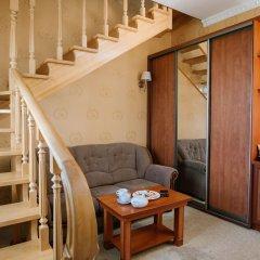Гостиница Golden Crown Украина, Трускавец - отзывы, цены и фото номеров - забронировать гостиницу Golden Crown онлайн комната для гостей фото 2