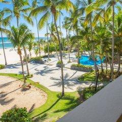 Отель Coral Costa Caribe балкон