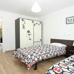 Отель Residence by G - Avenida de Cantabria 60 Испания, Сантандер - отзывы, цены и фото номеров - забронировать отель Residence by G - Avenida de Cantabria 60 онлайн комната для гостей фото 3
