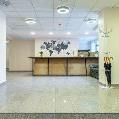Отель Simple Plus Литва, Вильнюс - отзывы, цены и фото номеров - забронировать отель Simple Plus онлайн интерьер отеля