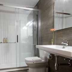 Отель Apartamentos Los Arces ванная фото 2