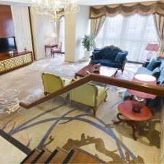 Отель Hotels & Preference Hualing Tbilisi комната для гостей фото 4