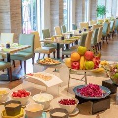 Отель Holiday Inn Shanghai Hongqiao Central питание
