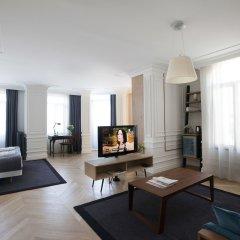 Отель Karakoy Rooms комната для гостей фото 3