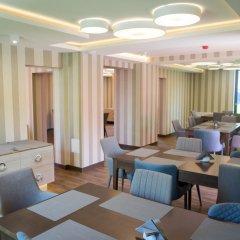 Citi Hotel's Wroclaw спа