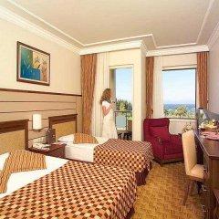 Grand Haber Hotel - All Inclusive удобства в номере