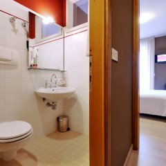 Отель M14 Италия, Падуя - 3 отзыва об отеле, цены и фото номеров - забронировать отель M14 онлайн ванная