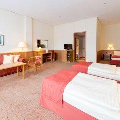 Hotel Steglitz International 4* Стандартный номер с различными типами кроватей фото 3