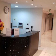 Отель Art Residence Angola спа