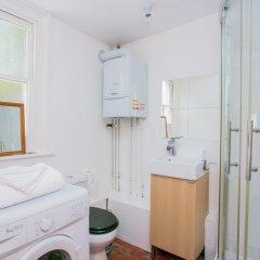 Отель 1 Bedroom Flat in Highbury комната для гостей фото 4