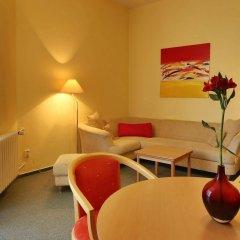 Отель City Apart Brno Брно комната для гостей фото 3