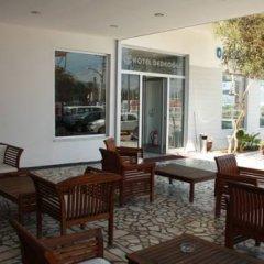 Dedeoglu Hotel Турция, Фетхие - отзывы, цены и фото номеров - забронировать отель Dedeoglu Hotel онлайн интерьер отеля фото 2