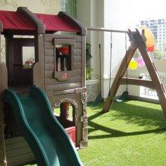 Отель CNC Residence детские мероприятия