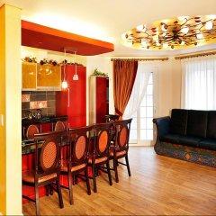 Отель Elf Pension Южная Корея, Пхёнчан - отзывы, цены и фото номеров - забронировать отель Elf Pension онлайн комната для гостей