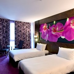 Best Boutique Hotel комната для гостей фото 3
