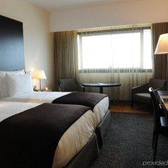 Отель EPIC SANA Luanda Hotel Ангола, Луанда - отзывы, цены и фото номеров - забронировать отель EPIC SANA Luanda Hotel онлайн комната для гостей фото 2