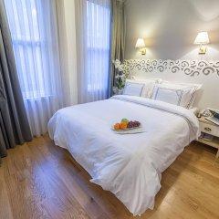 Odda Hotel - Special Class комната для гостей