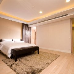 Отель The Wind Sukhumvit 23 Таиланд, Бангкок - отзывы, цены и фото номеров - забронировать отель The Wind Sukhumvit 23 онлайн комната для гостей фото 5