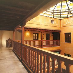 Hesperia Granada Hotel бассейн