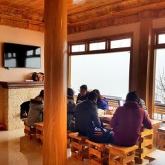 Sapa Odyssey Hostel Шапа интерьер отеля фото 3