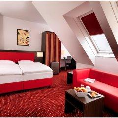 Отель Best Western Plus Amedia Hotel Wien Австрия, Вена - - забронировать отель Best Western Plus Amedia Hotel Wien, цены и фото номеров комната для гостей фото 2