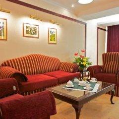 Гостиница Zvezdnyi интерьер отеля фото 3