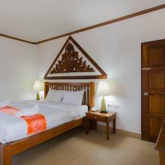 Отель Onnicha Hotel Таиланд, Пхукет - отзывы, цены и фото номеров - забронировать отель Onnicha Hotel онлайн комната для гостей фото 2