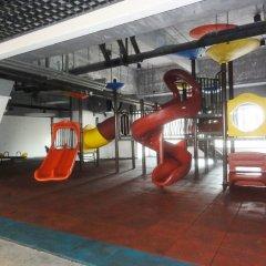 Апартаменты Homehunter Short Term Apartment детские мероприятия фото 2