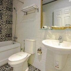NEW STAR INN Boutique Hotel ванная фото 2