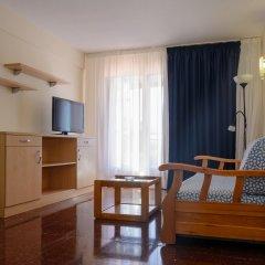 Отель Medplaya Albatros Family комната для гостей фото 4