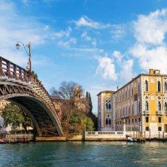 Отель Acca Hotel Италия, Венеция - отзывы, цены и фото номеров - забронировать отель Acca Hotel онлайн пляж