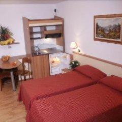 Отель Montereale Италия, Порденоне - отзывы, цены и фото номеров - забронировать отель Montereale онлайн комната для гостей