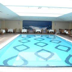 Topkapi Inter Istanbul Hotel бассейн