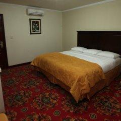 Hotel Honduras Plaza удобства в номере