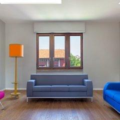 Отель Babila Hostel & Bistrot Италия, Милан - 1 отзыв об отеле, цены и фото номеров - забронировать отель Babila Hostel & Bistrot онлайн комната для гостей фото 3