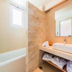 Отель Afandou Bay Resort Suites ванная