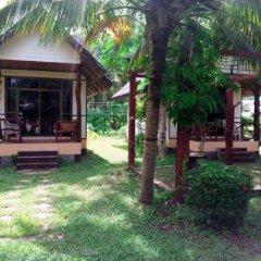 Отель Lanta Scenic Bungalow Таиланд, Ланта - отзывы, цены и фото номеров - забронировать отель Lanta Scenic Bungalow онлайн фото 9