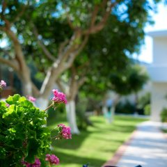 Eurohotel Katrin Hotel & Bungalows – All Inclusive фото 4