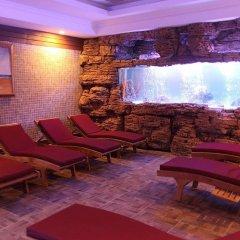 Отель Crystal Aura Beach Resort & Spa – All Inclusive спа фото 2
