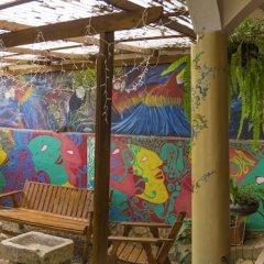 Hotel & Hostel Berakah Копан-Руинас питание фото 2